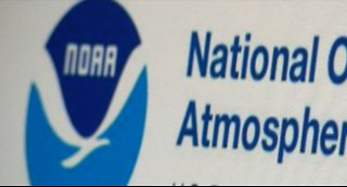 Hurricane research on hold during government shutdown