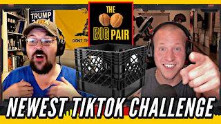 Newest TikTok Challenge!
