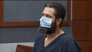Truck driver in crash that killed 5 bicyclists held without bail