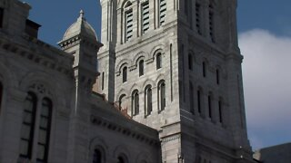 Buffalo Diocese priest abused boy in 2009, lawsuit states