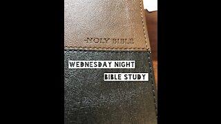 Revelation Chapter 13 Verses 1-9