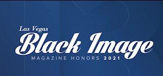 Las Vegas Black Image Magazine Honors 2021