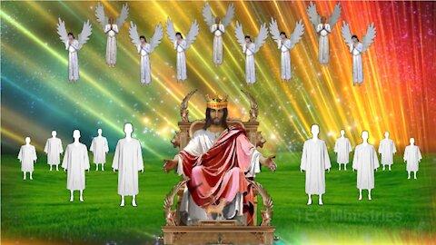 The Resurrection & the Regeneration