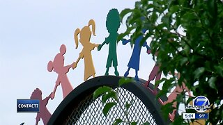 Parent raising questions about chemical sprayed around playground of Denver school