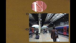 David William - One Way Ticket
