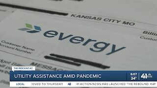 Utility assistance amid pandemic