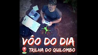 Tozi'n'Ação - Incredible Drone Flight in Brazil