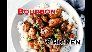 How to Make the Bourbon Chicken Recipe