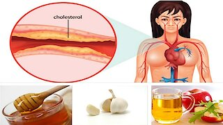 Here is The Best Medicine Against High Blood Pressure and Cholesterol