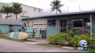 Treasure Coast business owners hopeful after Trump's visit