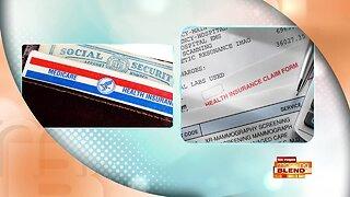 Senior Care Moment: Avoiding Healthcare Fraud