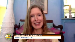 HARNESSING OUR OWN INTUITION