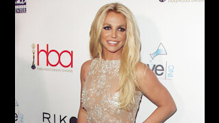 Britney Spears may not perform again