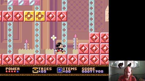 Sniper Plays - Castle of Illusion
