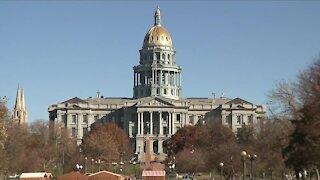 Colorado Gov. Polis calls special legislative session for COVID-19 relief measures