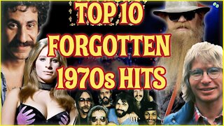 Top 10 '70s Songs You Forgot Were Awesome