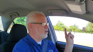WHAT'S A LEFT-LONG TURN?! | DRIVING LESSONS WITH MR. T. | BE AN EXCELLENT DRIVER | DRIVE TO SAVE LIVES