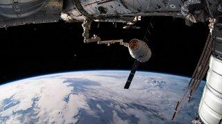 U.S. Accuses Russia Launching Anti-Satellite Weapon