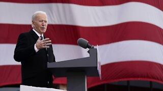 Biden Names Five Women As Deputy Secretaries