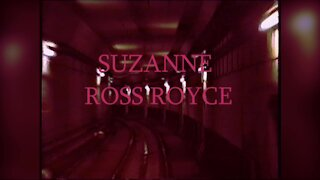 SUZANNE by ROSS ROYCE (Music Video)