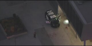 2 LA County Deputies shot in Compton