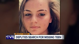 Palm Beach County teen missing since Sept. 24