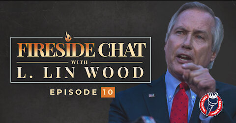 Lin Wood Fireside Chat 10 | Lin Exposes the Lies & Confronts The Liars on the Zoom Call