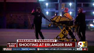 Suspect in 'critical condition' after officer involved shooting in Erlanger