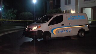 Man dead after shooting at Abacoa apartment complex in Jupiter