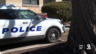 White Cincinnati police sergeant sues city, accuses department of hiring 'discrimination'