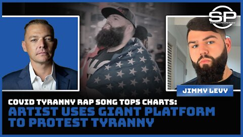 """""""This is a War"""" - Jimmy Levy Tops Charts With Anti-Tyranny Message"""