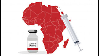 Africa's Children become China's Vaccine Guinea Pigs