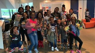 Local nonprofit teaching Cleveland area girls about self-love