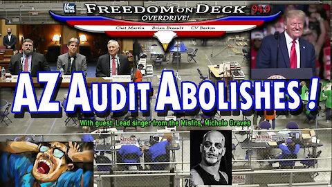 AZ Audit Abolishes!