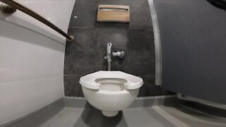 Florida Atlantic University tests what lingers after you flush