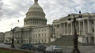 Congress passes $900 billion COVID relief pacakge