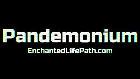 BANNED BY YT: Pandemonium Omnicide Plandemic - Pan-Demon - Mashiach 5780 False Messiah
