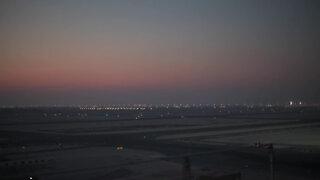 Air Traffic Control — Airmen controls the skies over AUAB