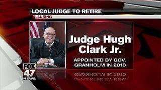 Lansing district judge to retire