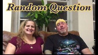 Slade on Slade Random Questions