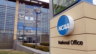 NCAA Supports Student Athlete Compensation Plan