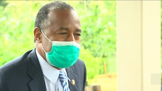 Ben Carson talks home ownership with TMJ4