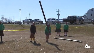 Boise Highland Games supports local disabled veterans