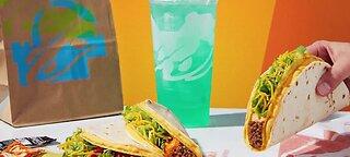 Taco Bell adding to dollar menu