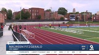 No fall athletics for Cincinnati Public Schools