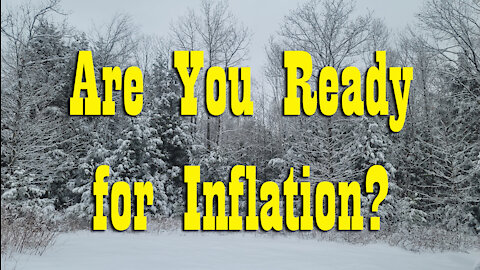 Failing Economy, Inflation and a few things we can do to get through..