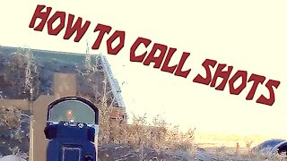 How To Call Shots
