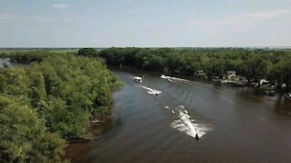 Wisconsin's Wolf River