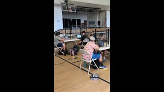 Alpine school district begins school year, hosts learning pods