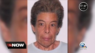 48-year-old woman missing in West Palm Beach